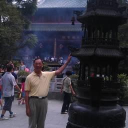 蕭可賢 講師