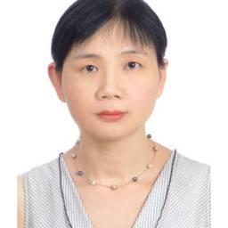 宋錦昭、邱海瑞 講師