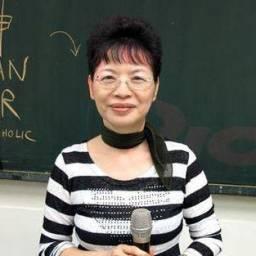 李秀香 講師