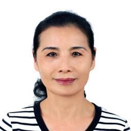 羅清香 講師