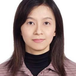呂維青 講師