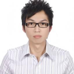 呂尚儒 講師