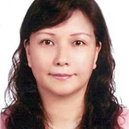 陳鈺綺 講師