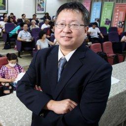 楊啟宏 講師